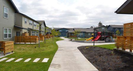 Housing - Catholic Community Services and Catholic Housing