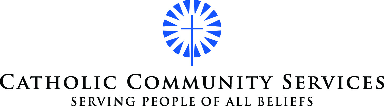 Catholic Community Service logo