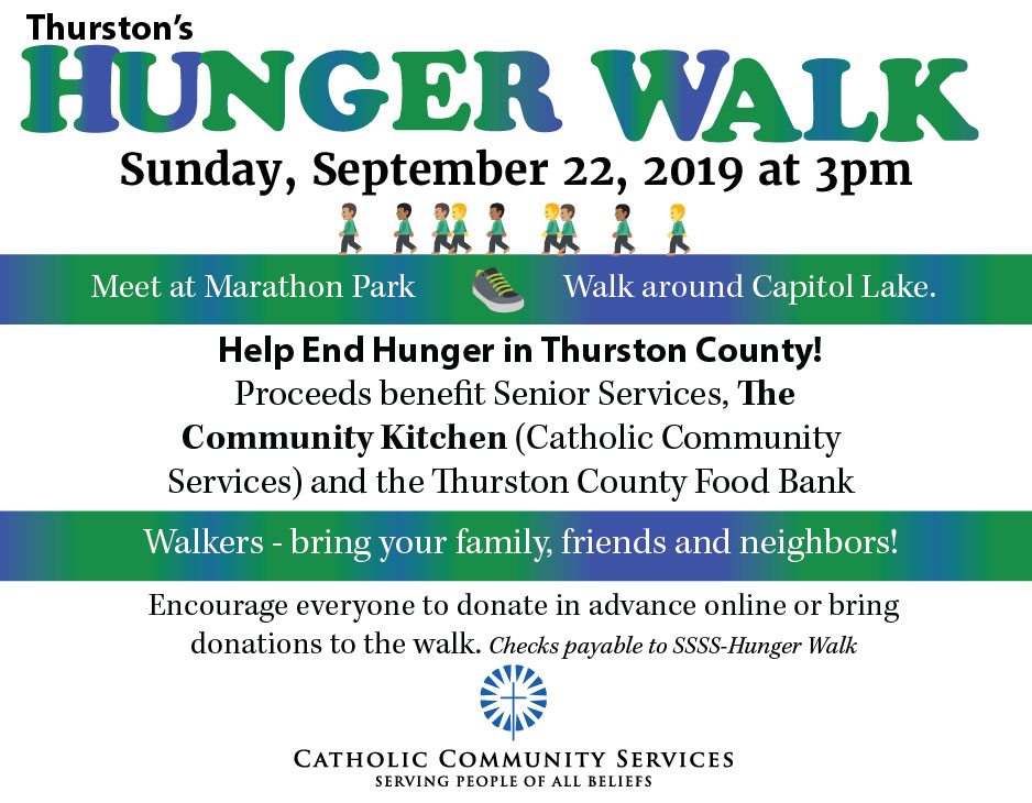 The Community Kitchen - Catholic Community Services and